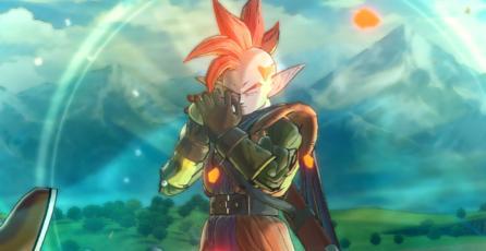 Más personajes llegan a <em>Dragon Ball Xenoverse 2</em>