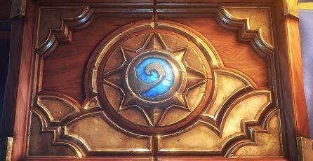 Habrá 3 expansiones más para <em>Hearthstone</em> en 2018