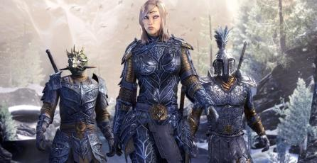 Juega <em>The Elder Scrolls Online</em> gratis este fin de semana