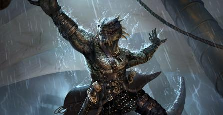 Regresa a la Ciudad Mecánica en <em>The Elder Scrolls: Legends</em>