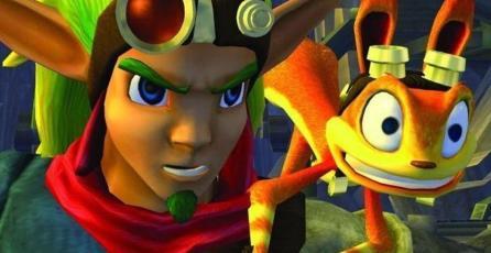 Bundle de <em>Jak and Daxter</em> aparece en PlayStation Store
