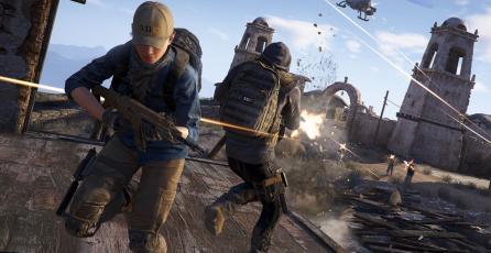 Dev habla sobre mejoras de <em>Ghost Recon: Wildlands</em> en Xbox One X