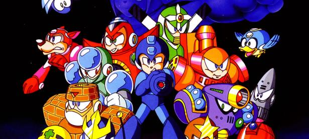 Confirman live stream por 30.° aniversario de <em>Mega Man</em>
