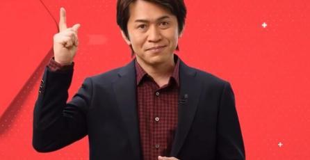 Filtran posible fecha del próximo Nintendo Direct