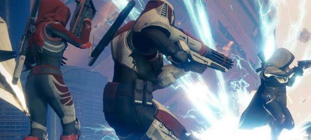 Revelan tamaño de <em>Curse of Osiris</em> para <em>Destiny 2</em>