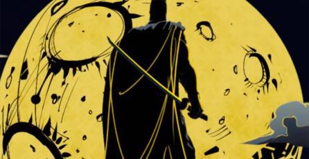 Batman tendrá sorprendente película de anime
