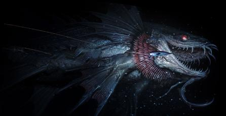 <em>Monster of the Deep: Final Fantasy XV</em>