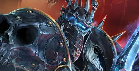 Mañana será la gran final del Heroes of the Storm Legion Championship de Lenovo
