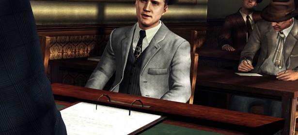 <em>L.A. Noire: The VR Case Files</em> ya tiene fecha de lanzamiento