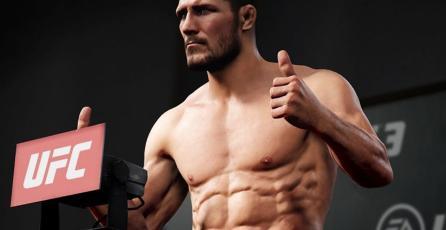 Streamer pretende jugar <em>EA Sports UFC 3</em> para transmitir UFC 218