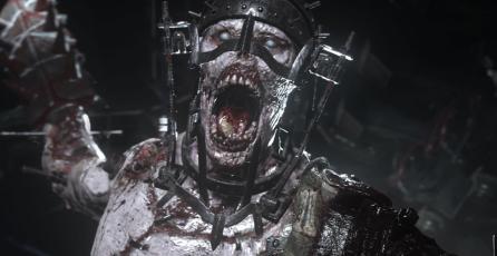 <em>Call of Duty: WWII</em> aún es el rey de ventas en Reino Unido