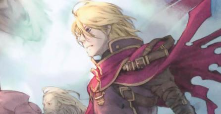 Así serán las batallas en <em>Radiant Historia: Perfect Chronology</em>