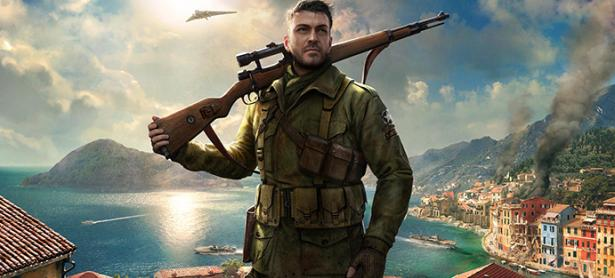 Creadores de <em>Sniper Elite</em>: Los juegos lineales no están muertos