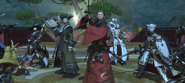 <em>Final Fantasy XIV</em> abre campaña de acceso gratuito