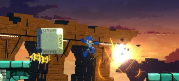 Revelan nuevos detalles sobre <em>Mega Man 11</em>