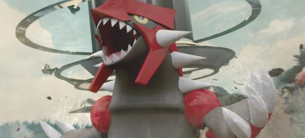 La tercera generación llega esta semana a <em>Pokémon Go</em>