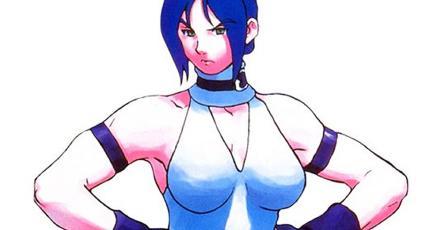 Blair Dame se unirá al roster de <em>Fighting EX Layer</em>