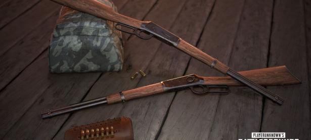 Confirman nueva arma de PUBG para el mapa desierto