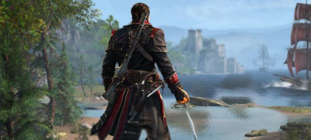 Surgen más pistas sobre posible relanzamiento de <em>Assassin's Creed Rogue </em>