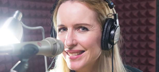 Actriz Donna Burke confirma que trabaja con Nintendo