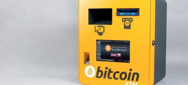 Chile tendrá su primer cajero automático de criptomonedas