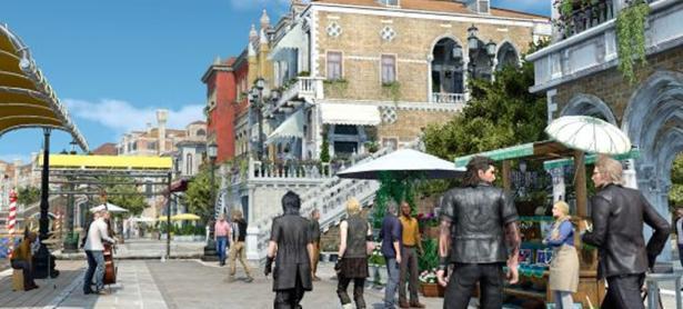 Square Enix: queremos llevar nuestros juegos a todas las plataformas