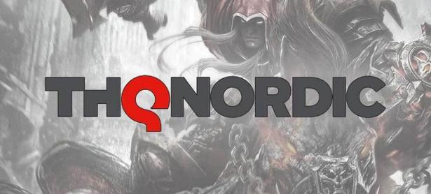 THQ Nordic prepara anuncio para The Game Awards 2017