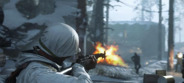 Mira el trailer del evento de invierno de <em>Call of Duty: WWII</em>