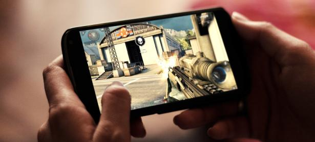 Nueva tecnología busca reducir casi en un 90% el lag en juegos móviles