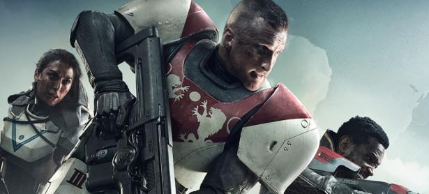 <em>Destiny 2</em> ya tiene soporte 4K y HDR en Xbox One X