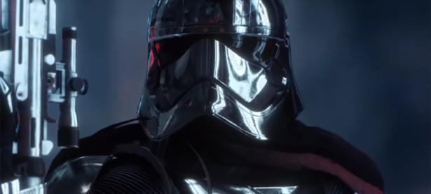 El nuevo trailer de <em>SW: Battlefront II</em> muestra contenido de <em>The Last Jedi</em>