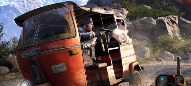 Retrasan lanzamiento de <em>Far Cry 5</em>