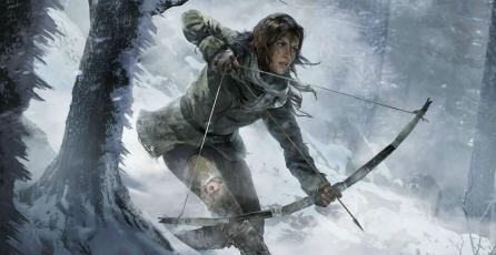 <em>Rise of the Tomb Raider</em> recibe soporte VR en PC
