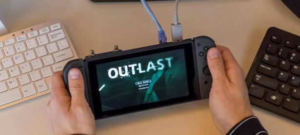 <em>Outlast</em> y <em>Outlast 2 </em>llegarán a Nintendo Switch