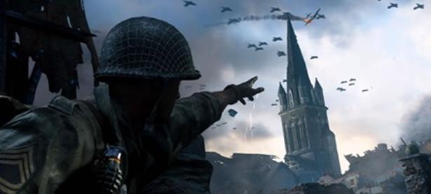 Update de <em>WWII</em> trae cambios para el modo multiplayer