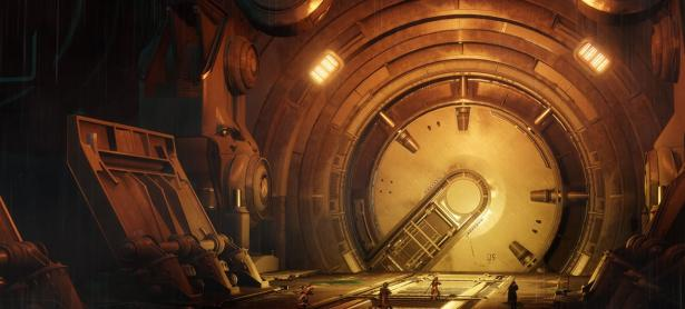 El primer Raid Lair para <em>Destiny 2</em> llegará mañana