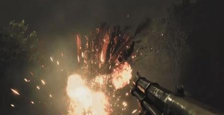 Mira el trailer de presentación de <em>Witchfire</em>