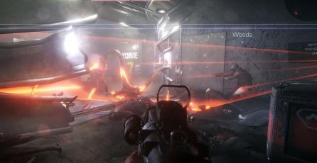 Ve el primer gameplay de <em>GTFO</em>