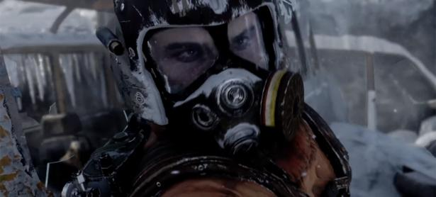 Muestran nuevo trailer de <em>Metro: Exodus</em> en The Game Awards 2017