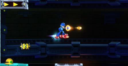 Confirman que <em>Mega Man 11</em> tendrá versión física