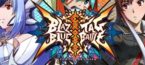 Mira el nuevo trailer de <em>BlazBlue Cross Tag Battle</em>