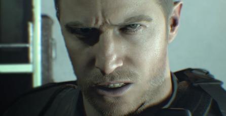 Capcom habló sobre imagen de Chris Redfield en <em>Resident Evil 7</em>