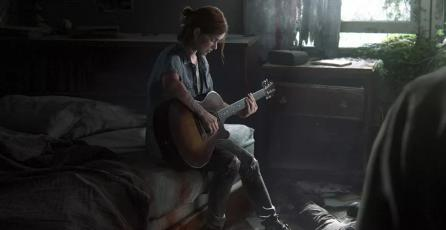Confirmado:<em> The Last of Us: Part II </em>nos llevará a Seattle