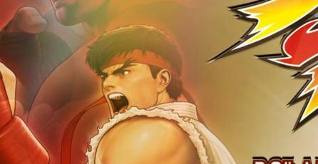 <em>Street Fighter 30th Anniversary Collection</em> está en camino a consolas y PC