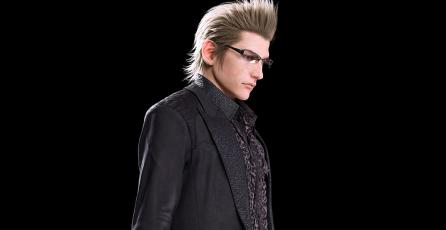 Ignis tendrá nuevos ataques en el próximo DLC de <em>Final Fantasy XV</em>