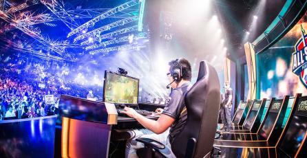 REPORTE: esports registraron ingresos por $1500 MDD en 2017