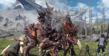Matsuda: Square Enix seguirá entregando grandes producciones y nuevas IP