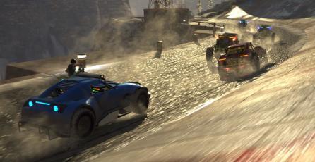 <em>ONRUSH</em> aprovechará todo el poder de Xbox One X y PS4 Pro