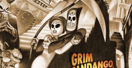 Obtén una copia gratuita de <em>Grim Fandango Remastered</em> para PC