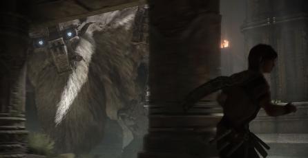 <em>Shadow of the Colossus</em>, un buen ejemplo de cómo deben revivirse las joyas del pasado